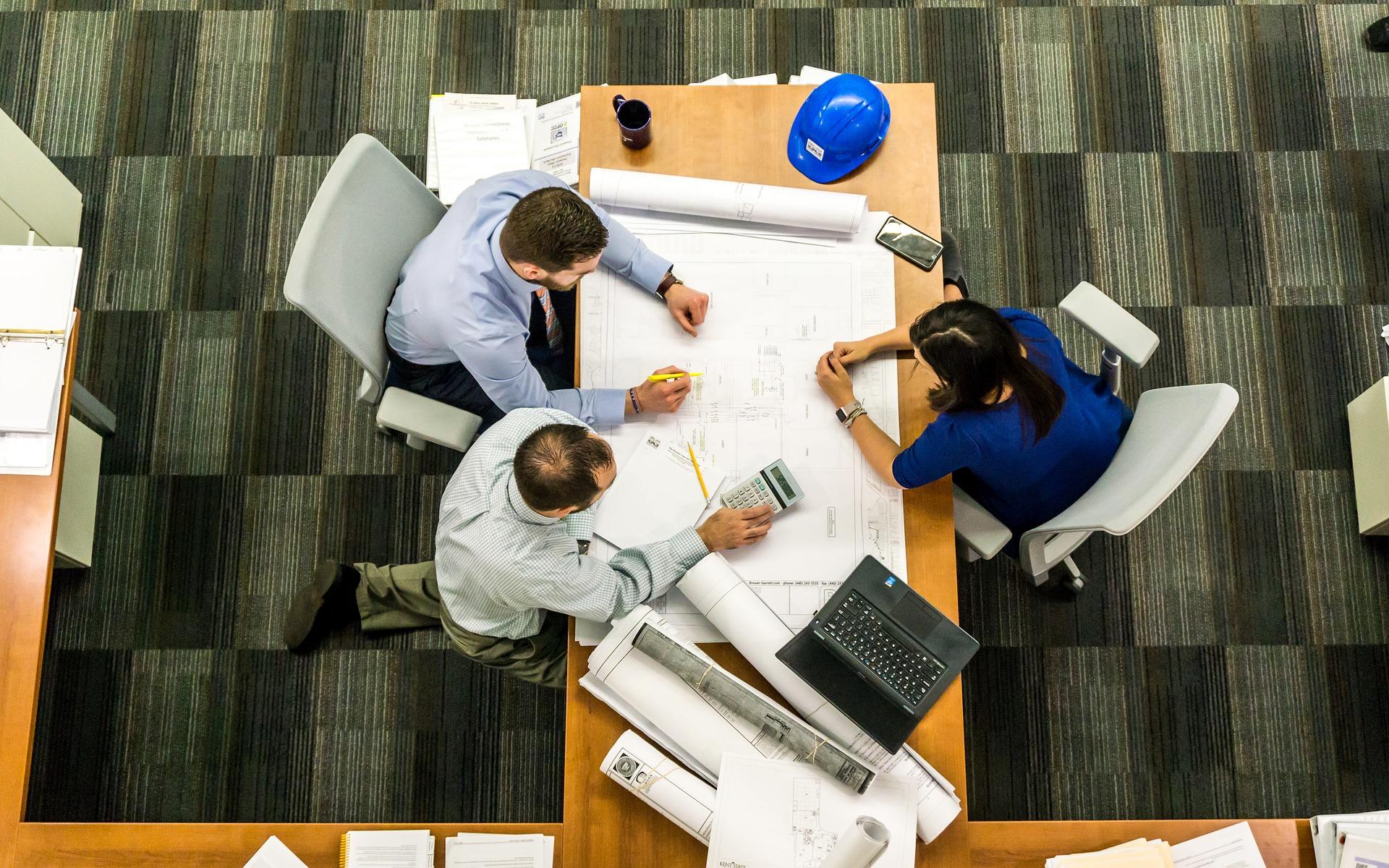 Utilisation d'une méthode de management dédiée à l'intégration du critère Qualité de l'Air Intérieur dans l'acte de construire